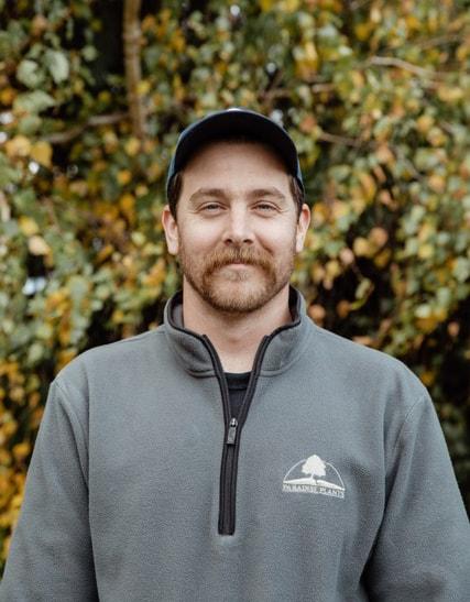 Nathan Haigh - Landscape Designer